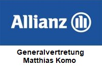 Allianz Matthias Komo